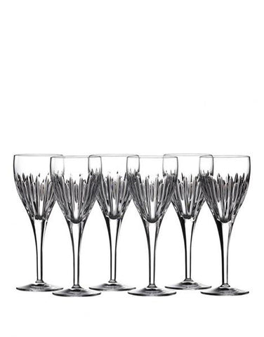 Waterford Mara Wine Set of 6