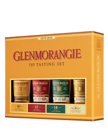 Load image into Gallery viewer, Glenmorangie Taster Pack