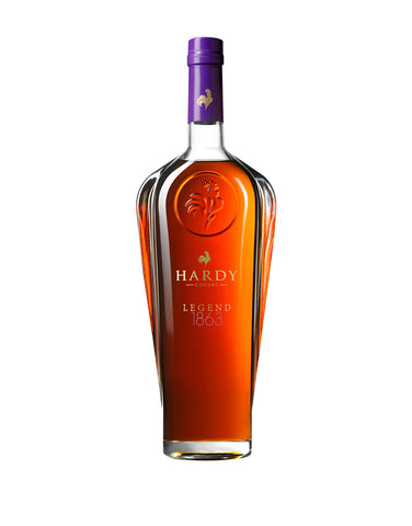 Load image into Gallery viewer, Hardy Legend 1863 Cognac