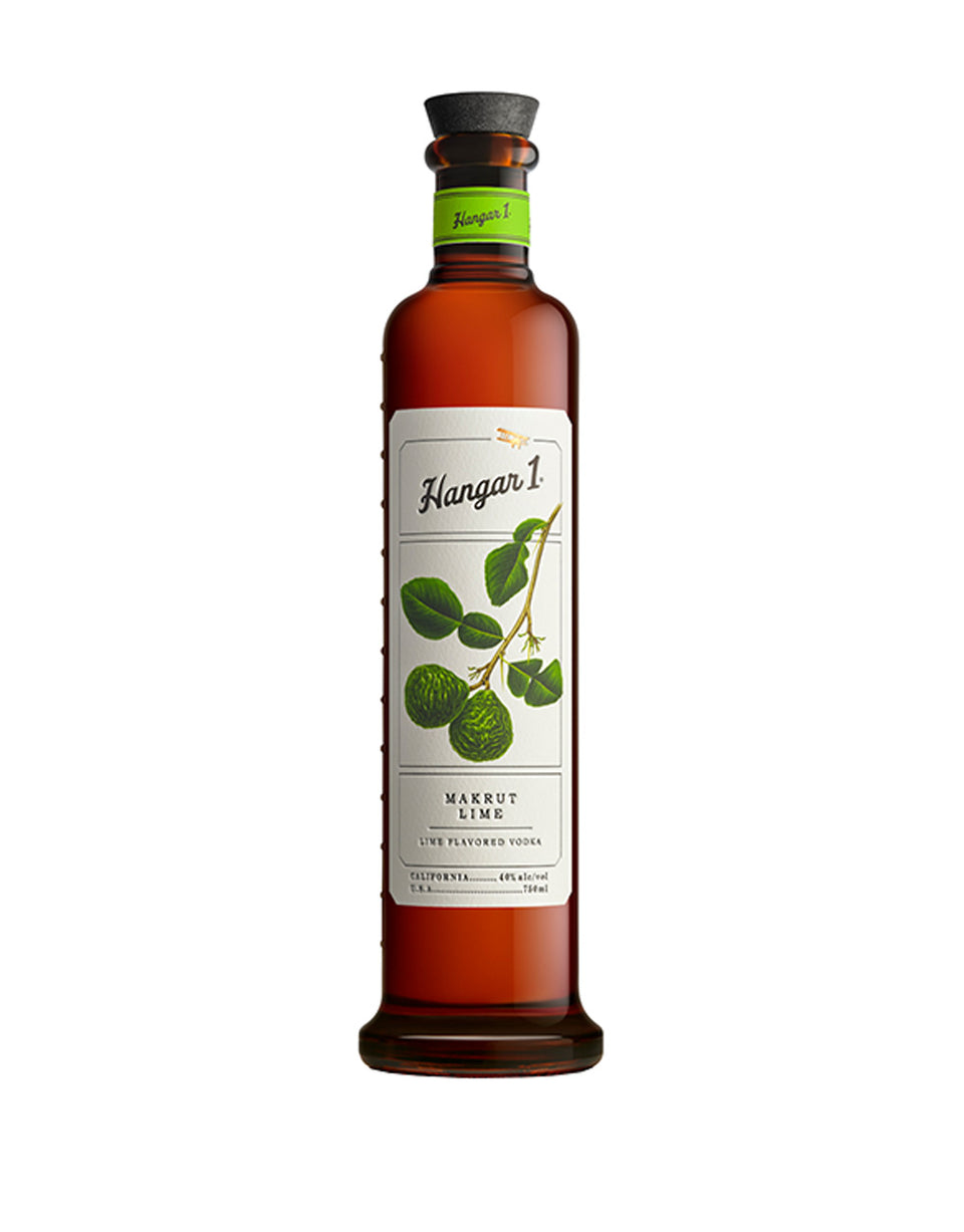 Load image into Gallery viewer, Hangar 1 Makrut Lime Vodka bottle