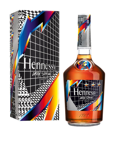 Hennessy V.S Limited Edition by Pantone