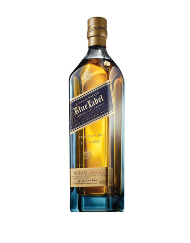 Johnnie Walker Blue Label® - 'The Future Is Yours!' Engraved Bottle
