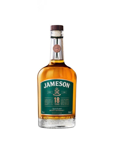 Jameson 18 Years