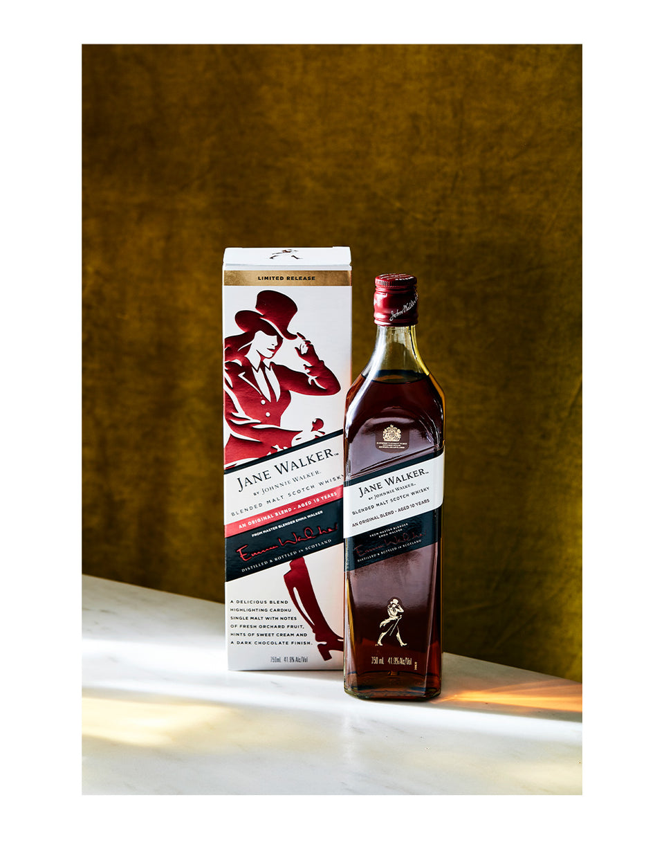 Load image into Gallery viewer, Jane Walker by Johnnie Walker Blended Malt Scotch Whisky