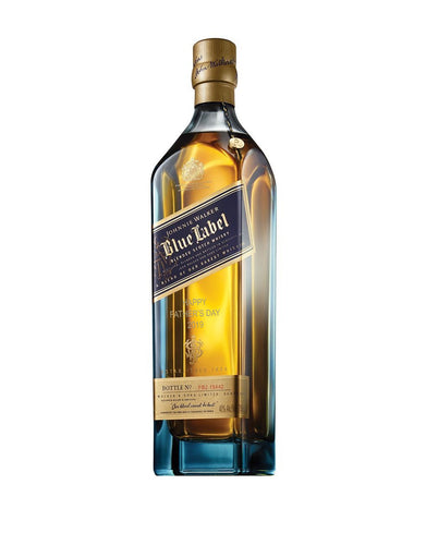 Johnnie Walker Blue Label® - 'Happy Father's Day 2019' Engraved Limited Edition Bottle