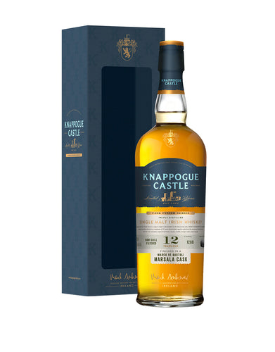 Knappogue Castle Marsala Cask