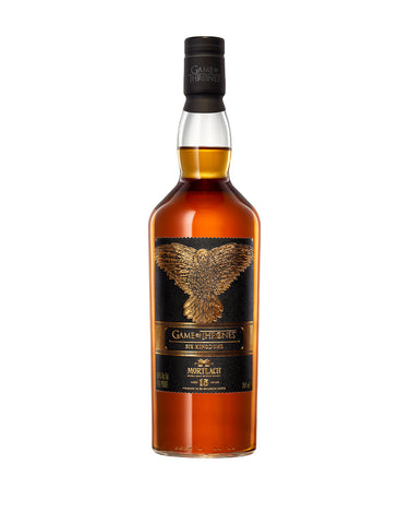 Mortlach Single Malt Scotch Whisky Aged 15 Years