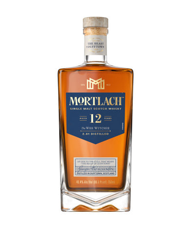 Mortlach 12 Year Old