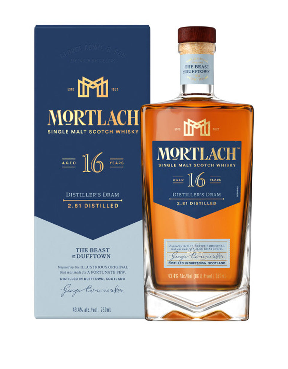 Load image into Gallery viewer, Mortlach 16 Year Old
