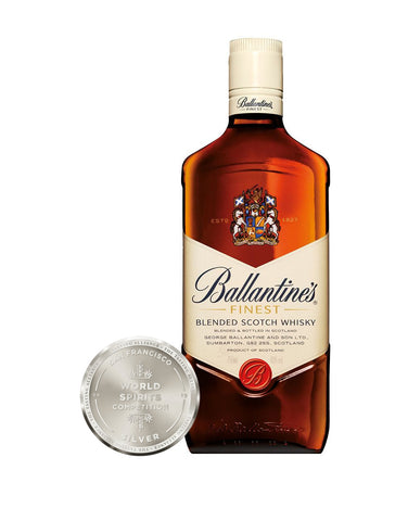 Load image into Gallery viewer, Ballantine's Finest