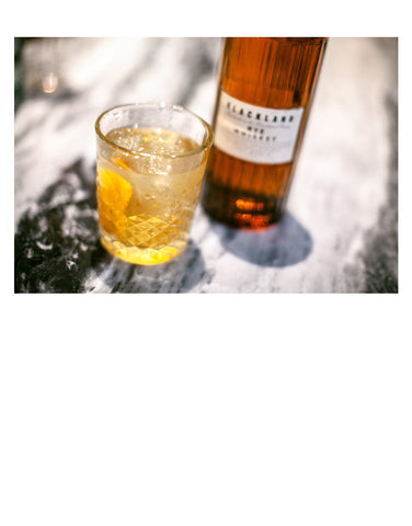 Load image into Gallery viewer, Blackland Rye Whiskey