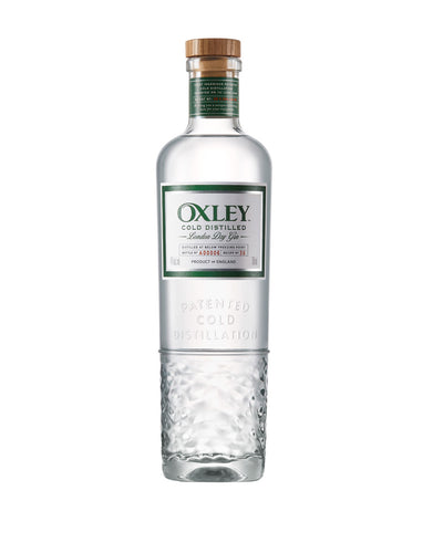 Oxley™ Cold Distilled London Dry Gin