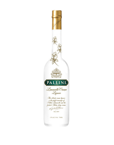 Pallini Limoncello Cream