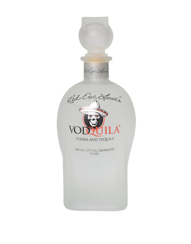 Red Eye Louie's Vodquila