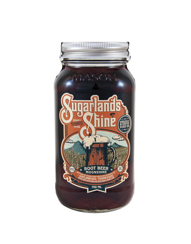 Sugarlands Root Beer Moonshine