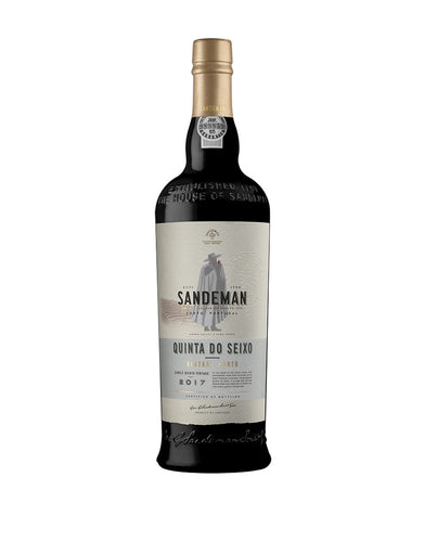 Sandeman Quinta do Seixo 2017