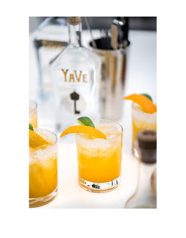 Load image into Gallery viewer, YaVe Tequila Mango