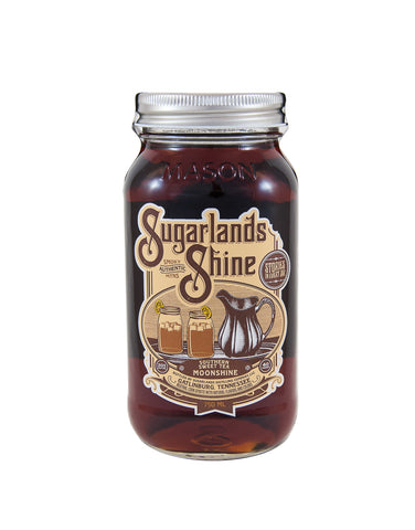 Sugarlands Southern Sweet Tea Moonshine