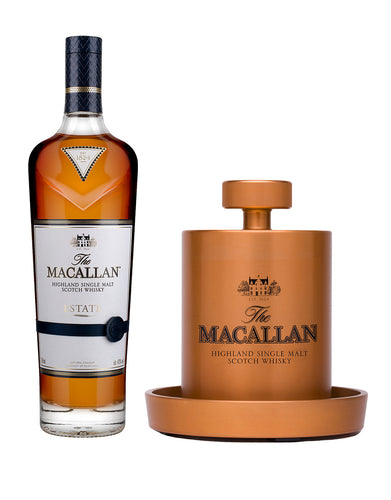 The Macallan Perfect Home Serve