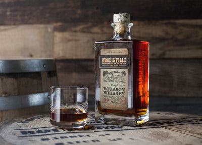 Woodinville™ Straight Bourbon Whiskey