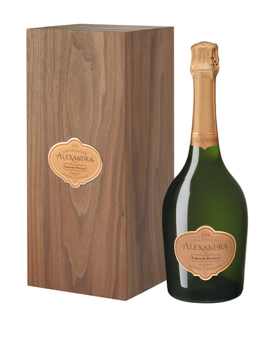 Laurent-Perrier Alexandra Rosé 2004
