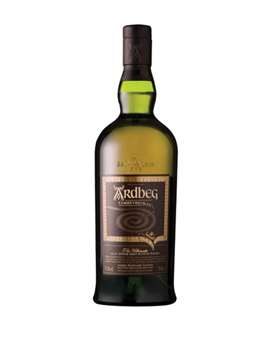 Load image into Gallery viewer, Ardbeg Corryvreckan Single Malt Scotch Whisky bottle