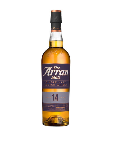 The Arran 14 Year-Old