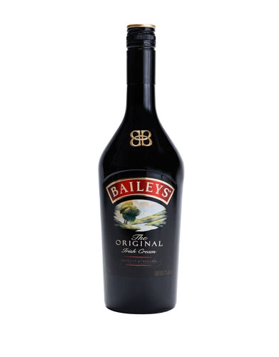 Bailey's Original Irish Cream Liqueur bottle