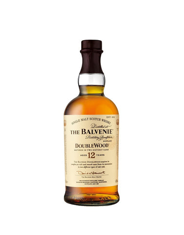 The Balvenie DoubleWood – Aged 12 Years
