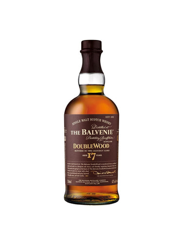The Balvenie DoubleWood – Aged 17 Years