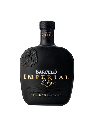 Barceló Imperial Onyx Rum