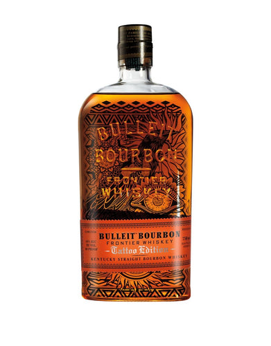 Bulleit Tattoo - Austin