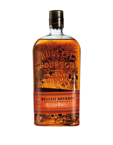 Bulleit Tattoo - Portland