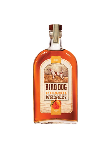 Bird Dog Peach Flavored Whiskey