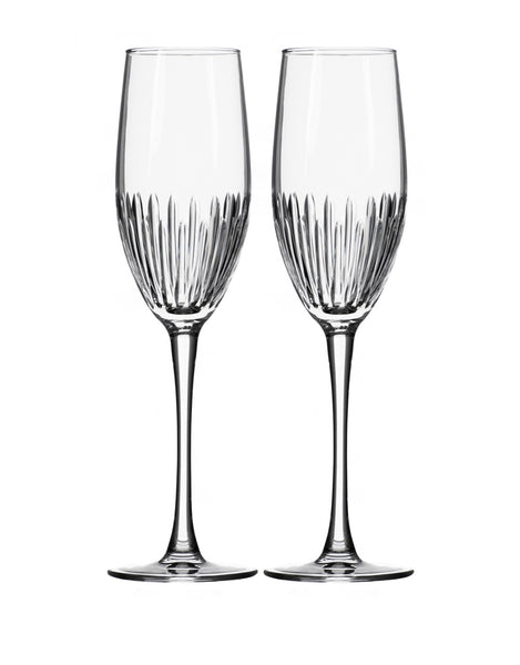 Rolf Glass Bella Flute (Set of 2)