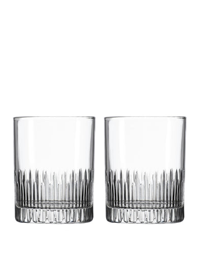Rolf Glass Bella Double Old-Fashioned (Set of 2)