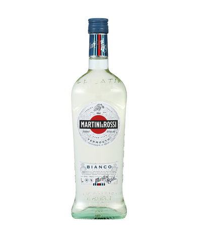 Martini & Rossi Bianco Vermouth bottle