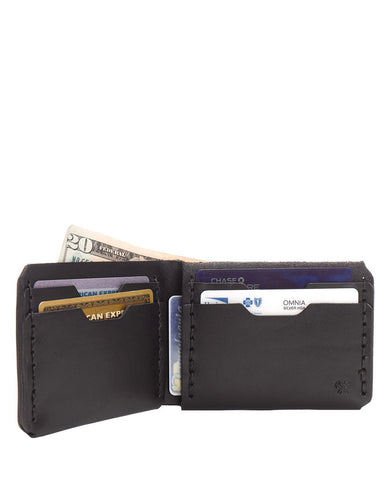 Billykirk No. 398 Bifold Wallet