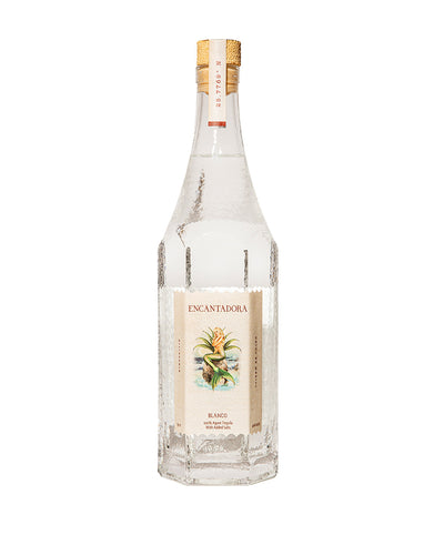 Encantadora Blanco Tequila Infused with Electrolytes