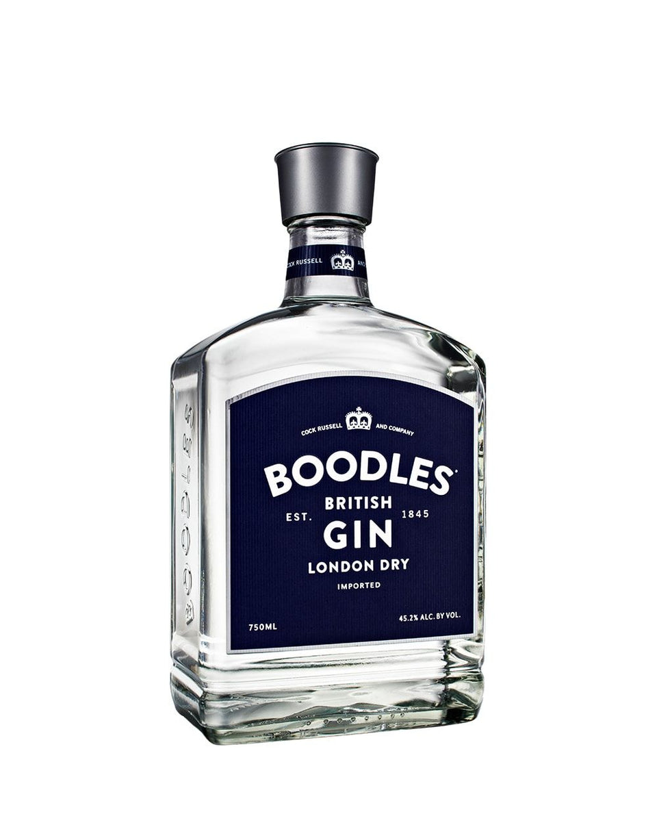 Load image into Gallery viewer, Boodles® British Gin