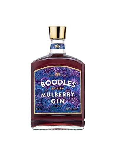 Boodles® Mulberry
