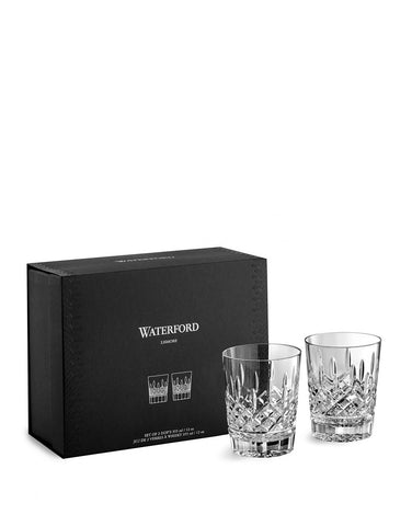 Waterford Lismore Dof 12 Oz Set