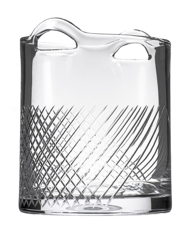 Rolf Glass Bourbon Street Ice Bucket