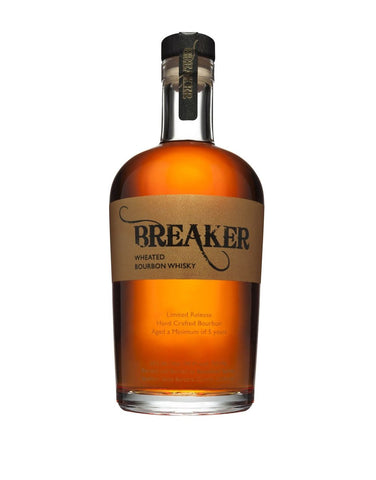 Breaker Wheated Bourbon Whisky