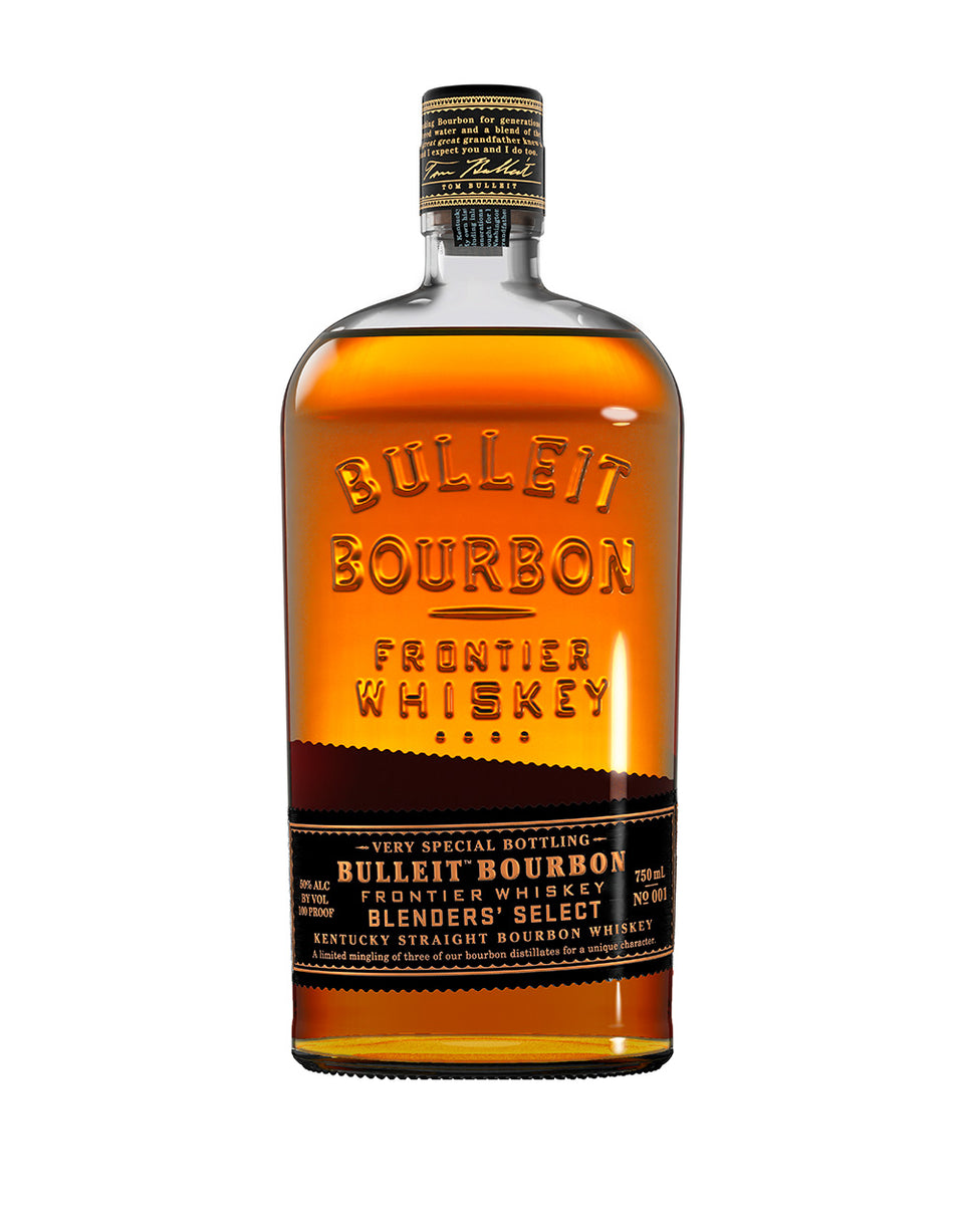 Load image into Gallery viewer, Bulleit Bourbon Whiskey Blenders' Select