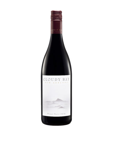 Cloudy Bay Pinot Noir