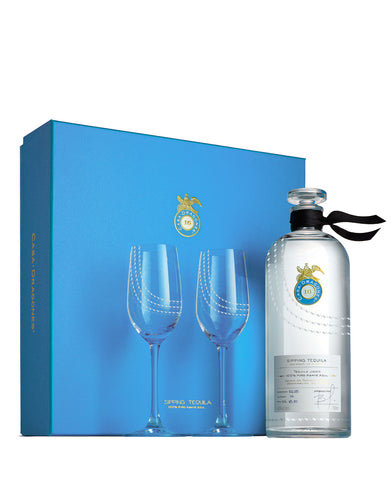 Tequila Casa Dragones Joven Gift Set (5th Edition)