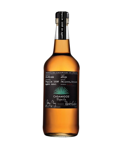Casamigos Añejo Tequila 750ml bottle