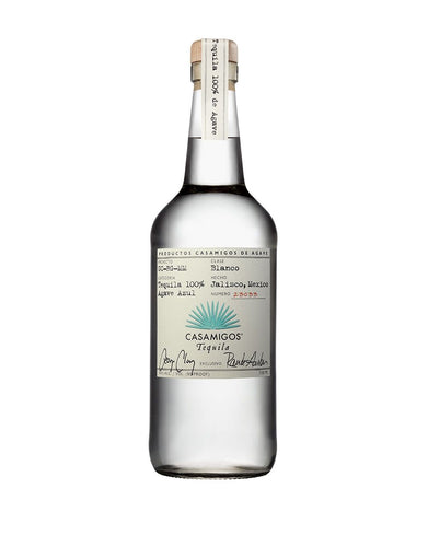 Casamigos Blanco Tequila 750ml bottle