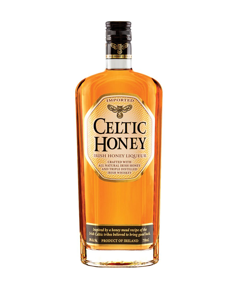 Celtic Honey Liqueur | Buy Online or Send as a Gift | ReserveBar